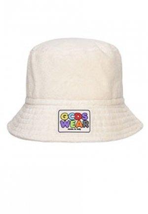 Панама GCDS. Цвет: белый