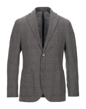 Пиджак MONTEDORO. Цвет: черный