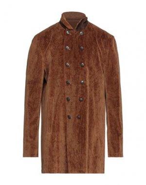 Пиджак JOHN VARVATOS. Цвет: верблюжий