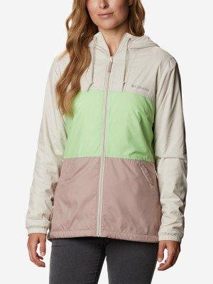 Куртка утепленная женская Mount Whitney™, размер 48 Columbia. Цвет: бежевый