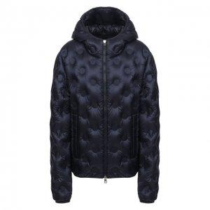 Пуховая куртка 1 Moncler J.W. Anderson Genius. Цвет: синий