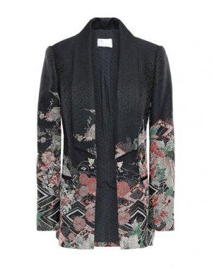 Пиджак CAMILLA. Цвет: черный