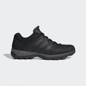 Обувь для активного отдыха Daroga Plus TERREX adidas. Цвет: черный
