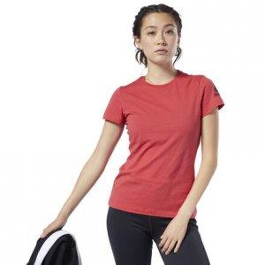 Спортивная футболка WOR COMM Tee Reebok