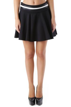 Skirt 525. Цвет: черный