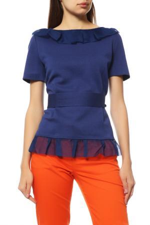 Блуза Dior. Цвет: мультицвет