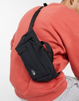Черная сумка-кошелек на пояс City Voyager-Черный цвет The North Face