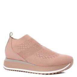 Слипоны U0114 розовый KELTON
