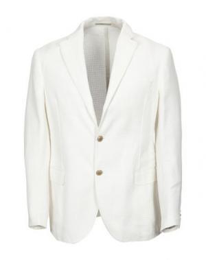Пиджак SIVIGLIA. Цвет: белый
