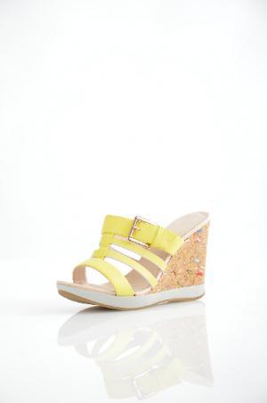 Inario Сабо. Цвет: желтый