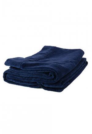 Полотенце FEDELI. Цвет: синий