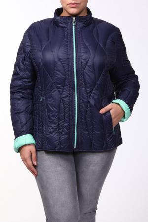 Куртка GODSKE. Цвет: голубой