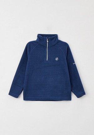 Олимпийка Regatta Freehand Fleece. Цвет: синий