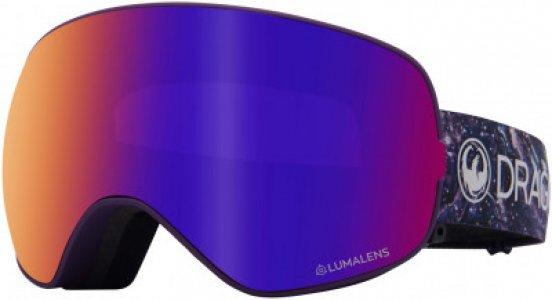 X2S Dragon. Цвет: фиолетовый