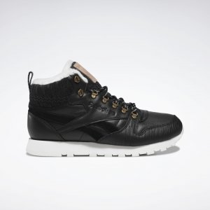 Ботинки Classic Leather Arctic Reebok