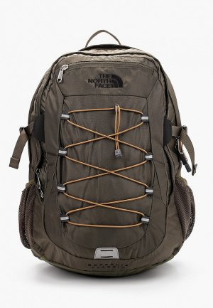 Рюкзак The North Face BOREALIS CLASSIC. Цвет: хаки