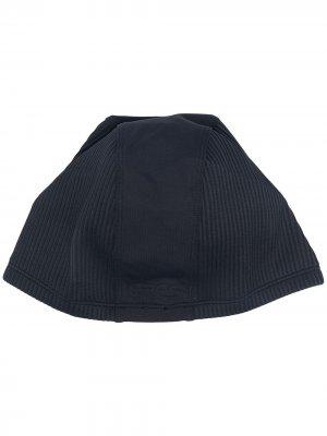 Плавательная шапочка Like Eres. Цвет: синий