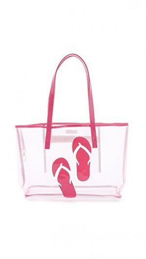 Объемная сумка с короткими ручками Amy LOLO
