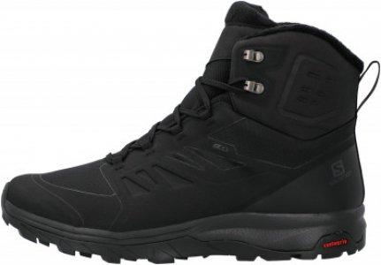 Ботинки утепленные мужские Outblast TS CSWP, размер 45.5 Salomon