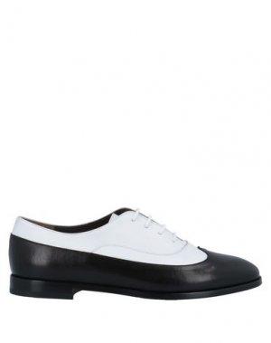 Обувь на шнурках MAGLI by BRUNO. Цвет: черный