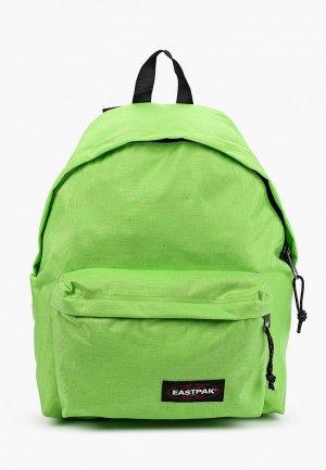 Рюкзак Eastpak PADDED PAKR. Цвет: зеленый
