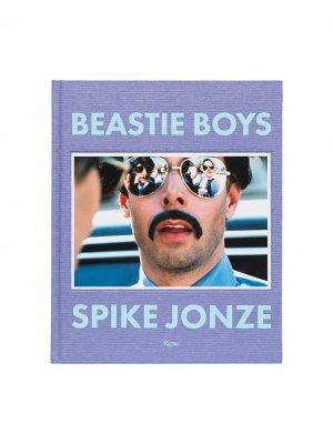 Книга Beastie Boys Rizzoli. Цвет: синий