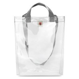 Сумка TRANSPARENT SHOPPER бесцветный RENDEZ-VOUS