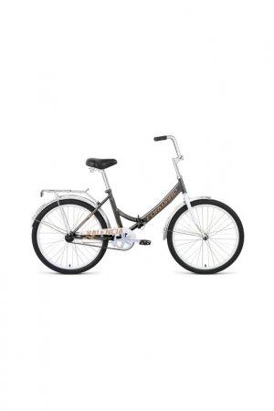 Вело Forward. Цвет: темно-серый/бежевый