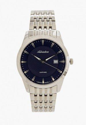Часы Adriatica. Цвет: разноцветный