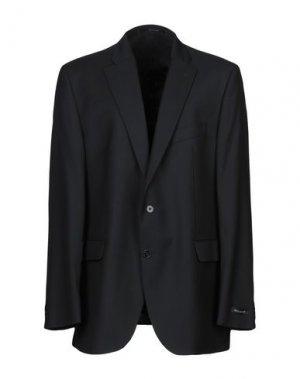 Пиджак BAUMLER. Цвет: черный