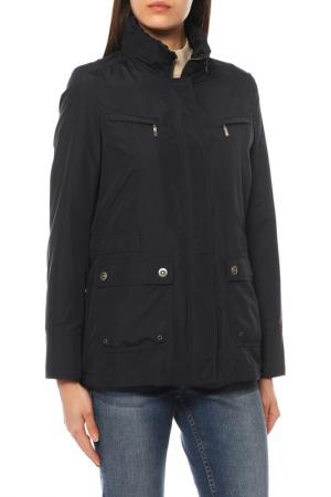 Куртка Saint James. Цвет: navy