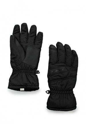 Перчатки горнолыжные Ziener GRAMOSSO SM. Цвет: черный
