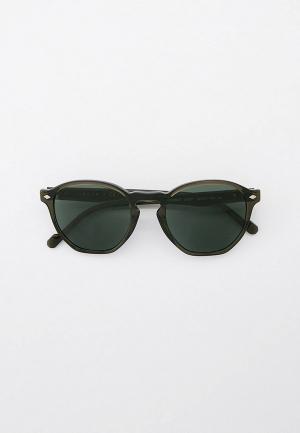 Очки солнцезащитные Vogue® Eyewear VO5368S 292371. Цвет: черный