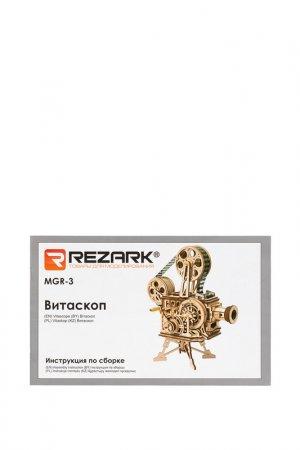 Сборная модель Витаскоп REZARK. Цвет: мультиколор