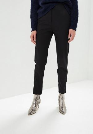 Брюки Calvin Klein. Цвет: черный