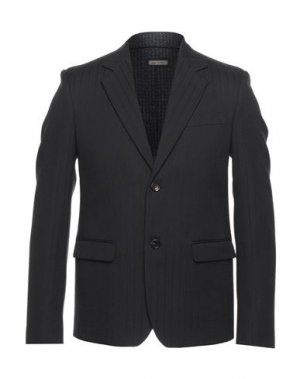 Пиджак MARNI. Цвет: черный