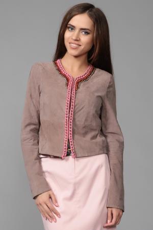 Куртка Anna Rita N. Цвет: мультицвет