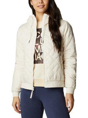 Куртка утепленная женская Sweet View™, размер 44 Columbia. Цвет: бежевый