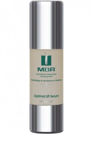 Лифтинг-сыворотка Biochange Optimal Lift Serum Medical Beauty Research. Цвет: бесцветный