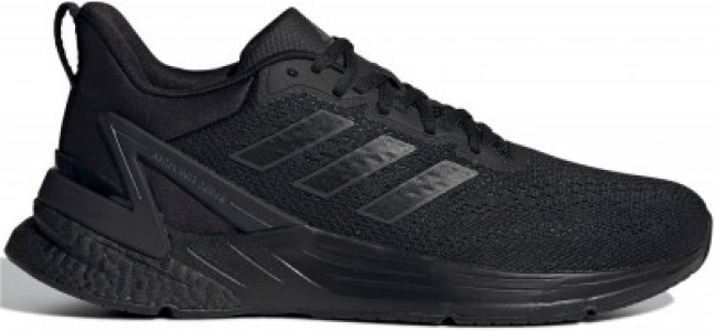 Кроссовки мужские adidas Response Super 2.0, размер 39. Цвет: черный