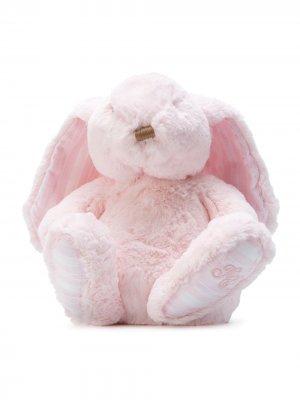 Мягкая игрушка-заяц Tartine Et Chocolat. Цвет: розовый