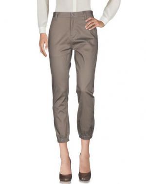 Повседневные брюки ALTAMONT. Цвет: бежевый
