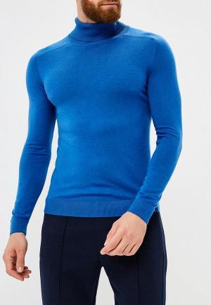 Водолазка United Colors of Benetton. Цвет: синий