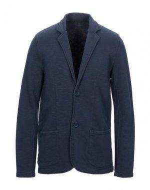 Пиджак SUN 68. Цвет: синий