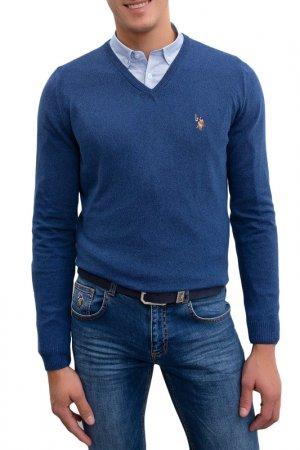 Пуловер U.S. Polo Assn.. Цвет: vr028