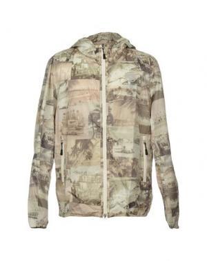 Куртка FRANKLIN & MARSHALL. Цвет: светло-зеленый