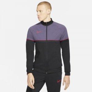 Мужской футбольный костюм Dri-FIT Academy - Черный Nike