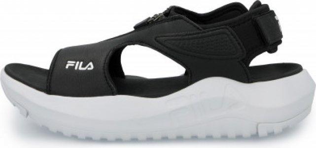 Сандалии женские Versus Sandals Cl 2.0, размер 38 Fila. Цвет: черный