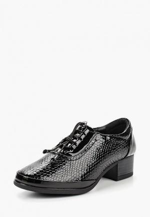 Ботинки T.Taccardi. Цвет: черный