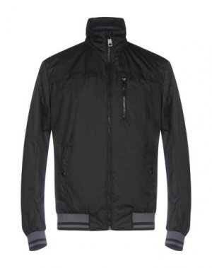 Куртка CERRUTI 1881. Цвет: черный